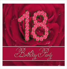47 Birthday Invitation Templates Psd Ai Word Free Premium
