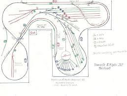 similiar ho yard track plans keywords railroad yard track plans model railway cab control wiring o n ho