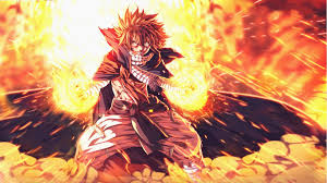 anime fairy tail dragneel natsu mythology screenshot 1920x1080 px puter wallpaper