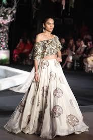 Manish Malhotra Designer Long Skirts Lakme Fashion Week Winter Festive 2016 Manish Malhotra