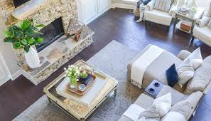 Big Living Rooms Best Decorating Ideas