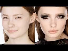 one of my favorite makeup artists lisa eldridge recreating 1966 biba dolly look wide e lashy dolly eyes makeup tutorial