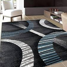 modern grey area rug modern contemporary soft blue gray area rug x contemporary modern fl flowers