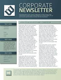 Example Of Newsletter Templates Surgical Tech Resume Samples Sample ...
