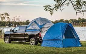 Napier Sportz Truck Tent Expansion