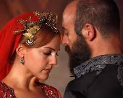 Harim al-Sultan, the Turkish series that caused a stir. After the Turkish Prime Minister Recep Tayyip Erdogan has strongly criticized the famous Turkish ... - harim_sultan_0