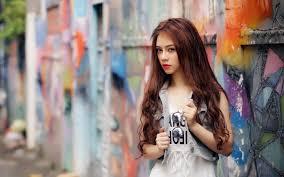 Stylish Girls Wallpapers - Top Free ...
