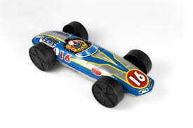 pinewood derby race cars how can i make a pinewood derby car go faster howstuffworks