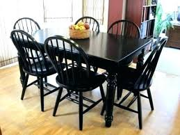 tall dining room sets black distressed dining table distressed round dining table black dining table distressed