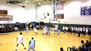 3   St Anthony High School ( New Jersey ) Vs Newark Central High ...