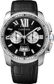 calibre de cartier chronograph calibre de cartier chronograph watch