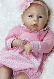 Little Lara | Bella's Vision | Pinterest | Real life baby dolls ...