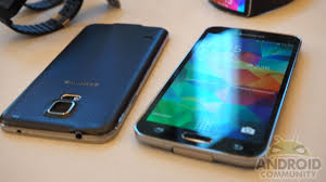 samsung galaxy s5 colors black. samsung galaxy s5 official introduction video released colors black