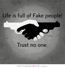 Life Is Full Of Fake People Trust No One Picture Quotes Trust Amazing Fake Friend Quotes In Malayalam