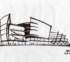 architectural buildings sketches. Architecture Thumbnail Size Architectural Buildings Sketches Modern Es And Presentation By Sunn Starr Inc Rtkl White