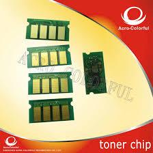 China New OEM <b>Toner Chip</b> for Ricoh Aficio Sp-3600 / 4510 Laser ...