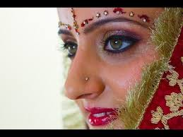 bridal makeup tutorial for an indian bride indian makeup and beauty beauty tips