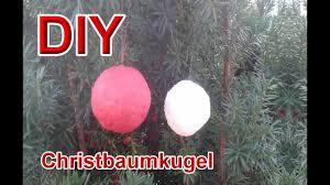 Unkaputtbare Christbaumkugeln Selbst Basteln Christbaumschmuck Selber Machen Diy Weihnachtskugeln