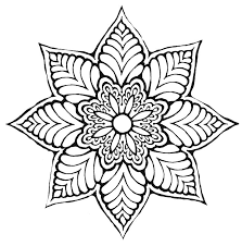 Small Picture flower Art patterns Google Search Coloring books for adults