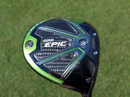 big bertha epic sub zero driver