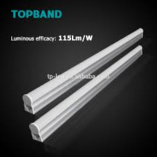 T5 Light Bar Topband Hot Selling Linkable T5 Led Lightbar 2 3 4 5ft 9 12 16 23w 125lm W Ul Fcc Ce Rohs Approved 5 Years Warranty Buy 125lm W Led Tube T5 Ul