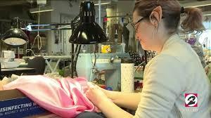 Video Thumbnail For Inside The Costume Shop At The Houston Ballet | HOUSTON  LIFE | KPRC