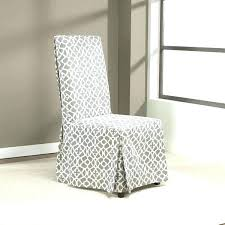 sure fit slipcover chair sure fit dining room chair covers sure fit slipcovers chair cool sure