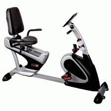 rebent semi rebent exercise bikes