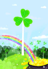 Small Picture Shamrock GIFs Find Share on GIPHY