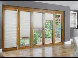 sliding glass door blinds best sliding glass door blinds