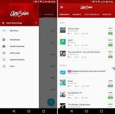 App Sales App Deals Für Android Rabatte Und Kostenlose Spiele Im Play Store