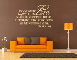on spiritual vinyl wall art with spiritual wall decal the eyes of the lord search code 092