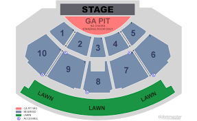 13 Credible Bankplus Amphitheater Southaven Ms Seating Chart