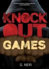 knockout games by g neri latest booksbook
