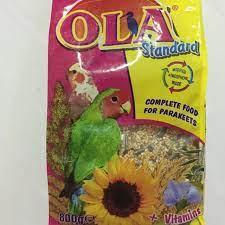 OLA Bird Food, Pet Supplies on Carousell