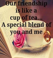 Quotes About Cups Of Tea QuotesGram By Quotesgram Ladies Tea Mesmerizing Tea Quotes Friendship