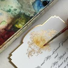 26 best foil and watercolor wedding invitations images on Embossed Wedding Invitations Vancouver engraving, embossed gold foil & perfect touches of watercolor for maria & roberto's wedding invitations Embossed Graphics Wedding Invitations
