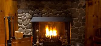 stone fireplace cleaning tips