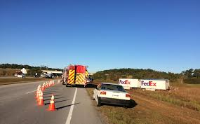troopers investigating morning accident involving 18 wheeler wnct 264 ax