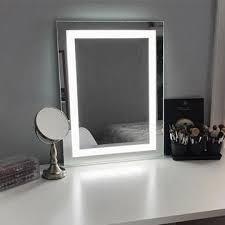 led makeup mirrors salon mirrors