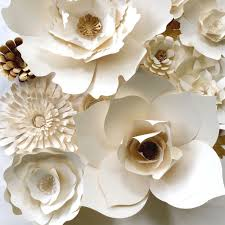 paperflora all your paper decor needs paper flower awesome paper flower wall decor wedding