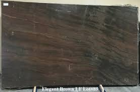 elegant brown leather finish dallas tx