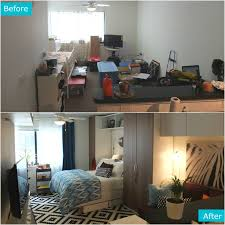 crappy studio apartments. ikea\u0027s amazing makeover of my sisters apartment!-- small studio spaces where all your functions are in a single room challenging. crappy apartments