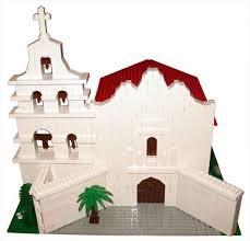 San Diego PresidioAmerican Latino Heritage A Discover Our Mission San Diego De Alcala Floor Plan