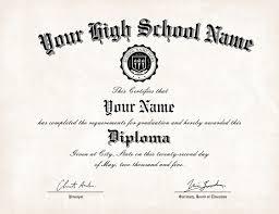 High School Deploma Us High School Diploma Style 2 Buy Diploma Online