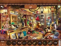 Hidden object games are all about finding things. Big Home 2 Hidden Object Games App Price Drops