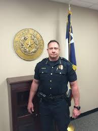 Meet Constable Ray Nichols The Garland Rowlett Messenger
