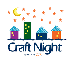 Craft Craft Night Logojpg