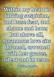 Love Hate Quotes Unique Love And Hate Quotes PureLoveQuotes