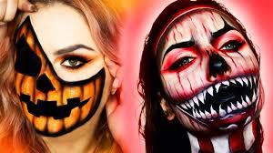 top 15 diy makeup tutorial ideas costumes 2018